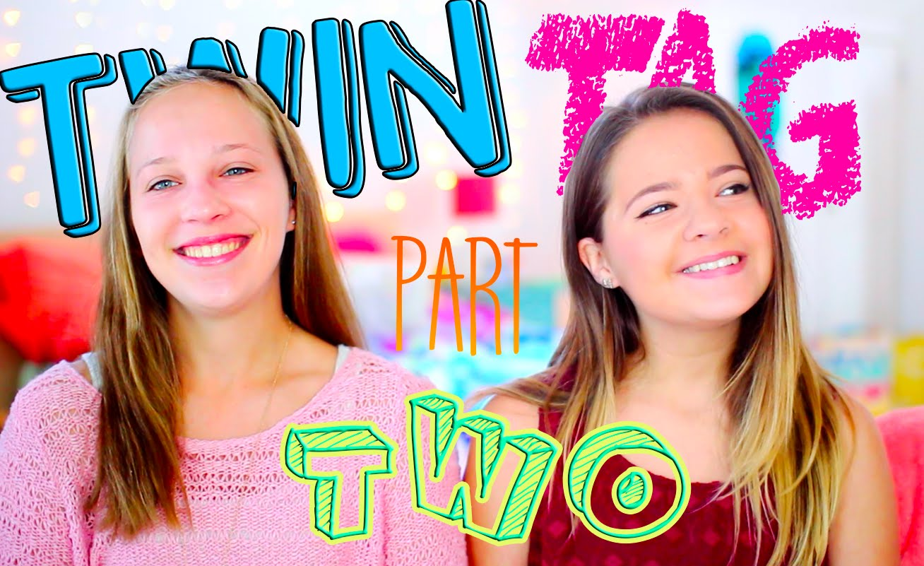 Twin Tag//Part 2